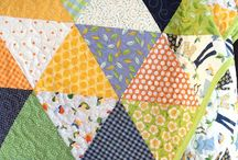 Blogger Love / We love our bloggers! Patterns, posts, and tutorials from some of our favorite online quilters