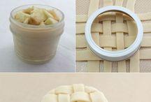 Maso jars