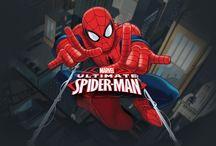 el ultimate spider man