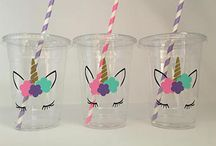 Unicorn Sip and See