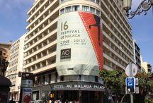 ac hoteles Málaga palacio