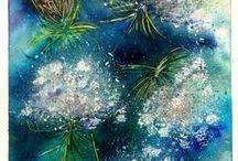 Watercolor / Art
