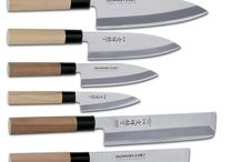 Premium Knife Collections / IGrunwerg has a wide range of premium knife collections that are suited to every occasion and level of culinary skill, check it out!