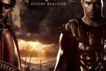 Herkül Efsane Başlıyor – The Legend of Hercules Fragman izle