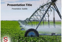 Agriculture & Environmental PowerPoint Templates / You can upload your Presentation and share with The World...