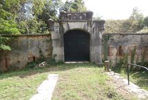Werk Neu Wratislaw - Forte Azzano / Un piccolo tour a Forte Azzano di Verona