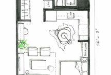 Apartment & Garden ideas