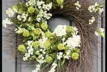 (Wreaths)