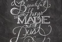 The beautiful truth