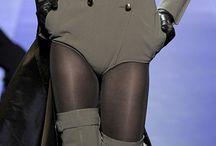 Army Fashion