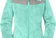 Hannah jackets