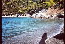 my Greece / travel
