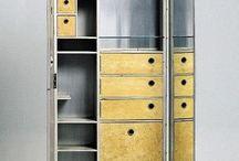 Furniture_I / by Malene Hvidt