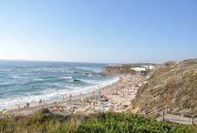Costa Vicentina 2014 / Costa Vicentina - Portugal - Beaches and Cliffs