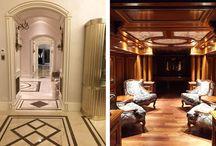 /// R E S I D E N C E P A L O A L T O /// / Interior Design made by Romeo Paris, Prestigious Interior Architect  ROMEO ROYAL GALLERY PARIS Tel : +33 (0)1 45 62 06 14  ROMEO CLAUDE DALLE  PARIS Tel : +33 (0)1 44 75 71 99  ROMEO CLAUDE DALLE CANNES Tel : +33 (0)4 93 38 93 36