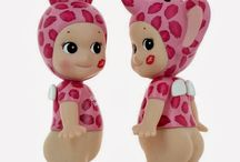 Sonny Angels / Collectible toys