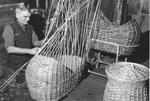 Basket makers