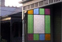 Victorian verandas