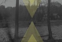 geo-metry / nature + geometry = synergy