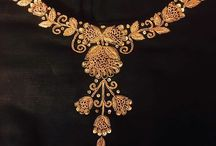 neck embroidery