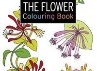 Colouring Books / Keep Calm and Colour In