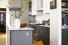 Condo Kitchen Ideas / by Anu Rao