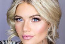 Intuitive Makeup Personal Branding