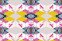 Colours Patterns