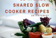Slow Cooker Comfort