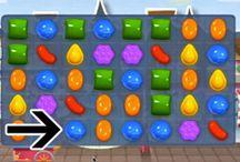 Candy Crush Saga / Candy Crush Saga Tips and Tricks to Beat All Levels