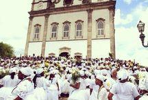 24 horas em Salvador! / A cidade onde moro