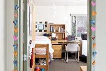 dorm ideas / by Emily Hoffman