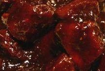 Gemarineerd vlees