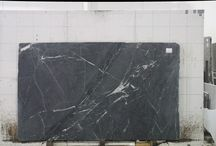Our slabs / What you might find if you visit Universal Stone in Minneapolis.