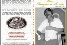 Sakthi Olhi in English / Books that comprise of the translated experiences of Arulthiru Adigalaar Amma's devotees, in English, from the Tamil spiritual magazine - Sakthi Olhi.