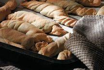 Ελληνικές Πίτες -  Greek Pies