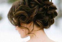 Hair / by Delia Quintana
