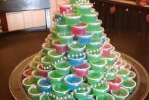 Christmas party ideas / by Alyssa J