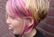 colour  for hair