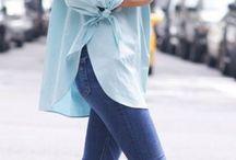 Zeig her deine Schultern! / Off-Shoulder: Carmenbluse & Co. liegen absolut im Trend! Denn die Schultern sind das neue Dekolltée! Egal ob als Bluse, Maxikleid, Overall oder Bardot-Top - Fashionistas zeigen jetzt Schulter!
