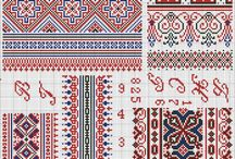 Oekraïns borduren