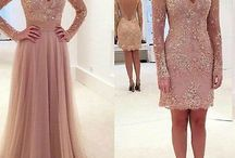 Sukienkowe inspiracje