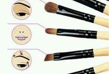 Make-up and Hair / Make-up