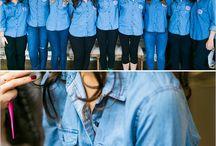 Wedding-Hair & Getting Ready / by Laurel Plumer