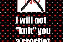Crochet Memes