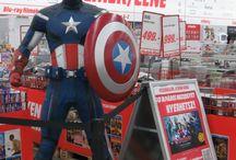 Marvel Forever