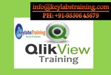 QlikView Online Training / Qlikview online Training by Keylabs. QlikView Developer and QlikView Designer online training. http://www.keylabstraining.com/qlikview-online-training-hyderabad-bangalore