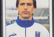 USA 1994 Grèce