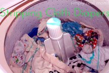 CLoth DiapERing*