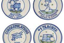 Teacher Gift Ideas / by Hadley Pottery